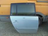 Drzwi prawe tył tylne kompletne Renault Espace 4 I