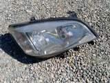 Lampa lewa lub prawa przednia przód Opel Zafira A