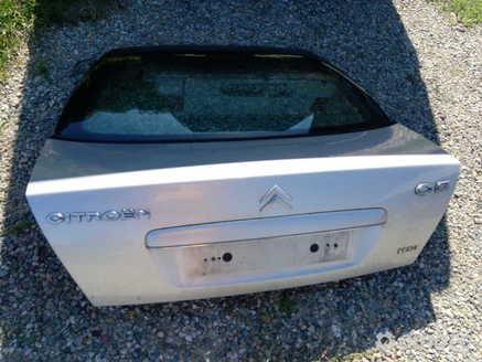 Klapa tył tylna kompletna Citroen C5 I hatchback