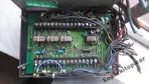 Sterownik Komputer Moduł JUNGHEINRICH 139198-001
