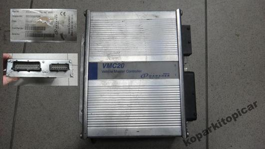 Moduł k Komputer VMC20 DANAHER na czesci