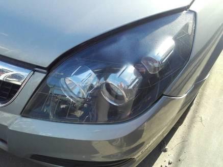 Opel Vectra C Reflektor Przod Lewy Ang