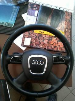 Audi A4 B8 Kierownica Z Poduszka Kierownice Omoto Pl Parts To Vehicles And Machines