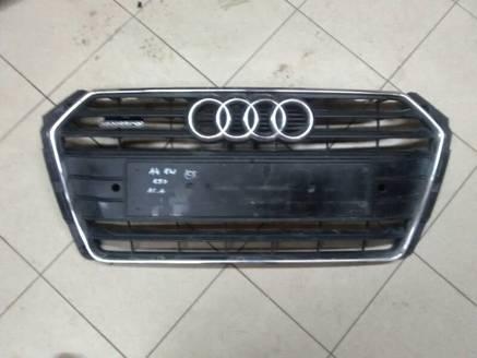 Audi A4 B9 Grill Antrapa Atrapy Omotopl Części Do Pojazdów I