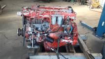 Silnik Man D0 826 le103