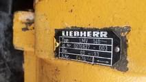 Lmv 140 liebherr reduktor rozdzielacz