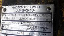 Silnik jazdy Hydromatic a6vm107ha1/6