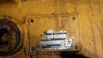 Zwrotnica lewa  APL-B765/BK
