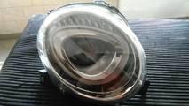FIAT 500 ABARTH REFLEKTOR PRZEDNI PRAWY PRZÓD