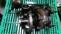 turbina turbosprezarka 028145702 audi a4 b5 1.9TDI