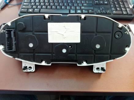 Licznik zegary Fiesta 08- 8A6T-10849-AH