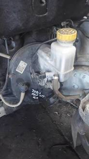FIAT DOBLO I SERVO POMP 0204051525 26281D0419 1,3D