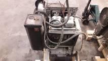 Silnik 2M41 hatz palący gwarancja rozruchowa