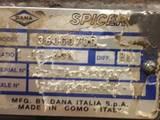 Most SPICER 733/505-001 CZESCI zwrotnica prawa