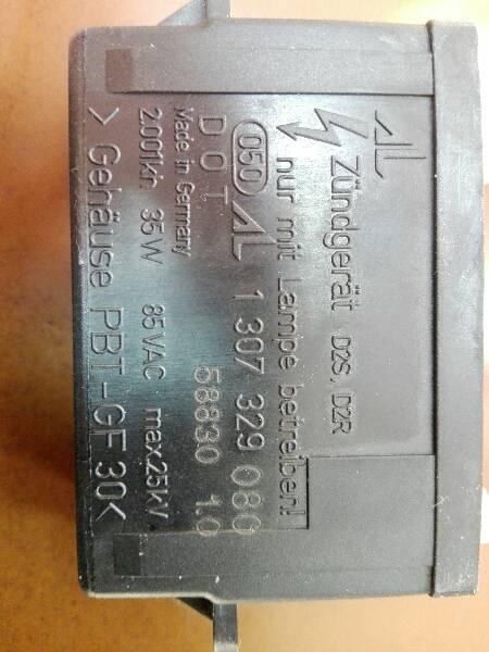 Moduł Xenon 1307329080