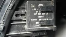 STEROWNIK SKRETU 5DF 008 278-30 OPEL VECTRA C