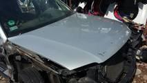 MASKA VW PASSAT LA7W LIFT 01-04
