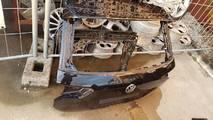 Volkswagen Tiguan klapa bagażnika tylna