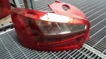 LAMPA TYLNA LEWA 6J4945095F SEAT IBIZA 12- LED