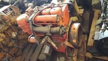 Deutz F3L812 D silnik Palący Gwarancja