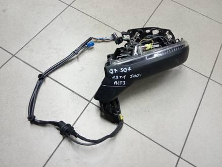 Audi q7 sq7 lusterko lewe 13+1 kamera fv tarnow