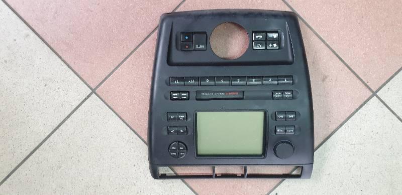 PANEL RADIA KLIMATYZACJI IBIZA II LIFT 6K1035905G