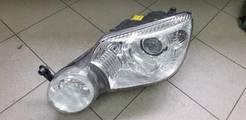 LAMPA REFLEKTOR PRZOD LEWA YETI 5L1941017C XENON