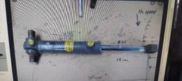 Fendt most 930 f9 silownik skretu
