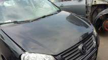 MASKA VW POLO 05- LIFT LC9Z