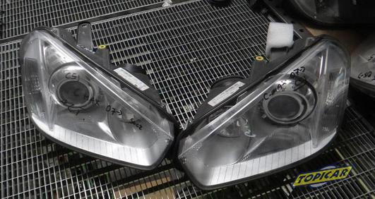 Cmax Lift Reflektor Prawy Lampa Soczewka Nie Xenon