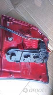 Wkład Lampy Audi A4 8e Kombi Lampy Tylne Omotopl Części Do