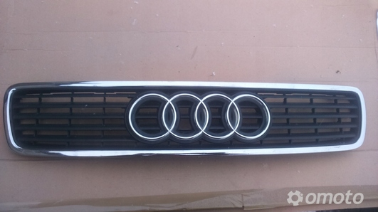 Grill Atrapa Audi A4 B5 Atrapy Omotopl Parts To Vehicles And