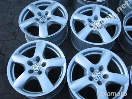 Felgi Aluminiowe 18 Audi