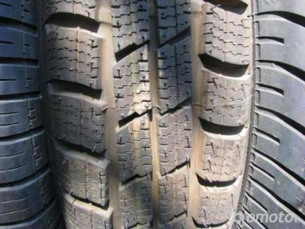 135/80R13 Uniroyal MS PLUS 4 opona osobowa
