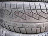 225/55R16 Pirelli SOTTOZERO WINTER 210 opona