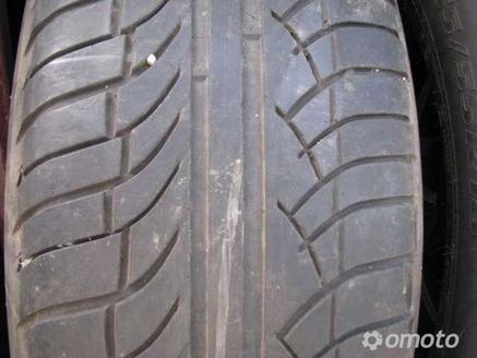 235/60R18 Michelin DIAMARIS 4X4 opona osobowa