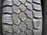 175/80R14 Dunlop SP WINTER opona osobowa używana