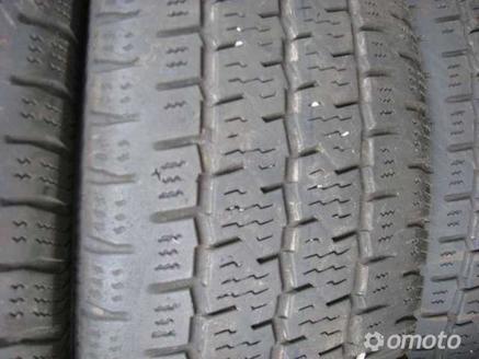 23565r16 Continental Vanco Four Season 2 Opona Całoroczne Omoto