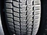 225/45R17 Bridgestone BLIZZAK LM 25 opona osobowa