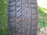215/65R16 Bridgestone BLIZZAK LM-30 opona osobowa