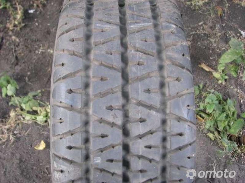 190/55R14 Michelin TRX para opon osobowych