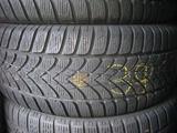 225/55R16 Dunlop SP WINTER SPORT 4D komplet opon