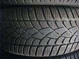 215/55R16 Dunlop SP WINTER SPORT 3D komplet opon