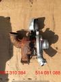 TURBINA TURBOSPRĘŻARKA 5801415508 FIAT DUCATO 2.3