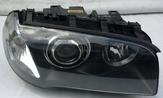 Bi-xenon Prawy lampa Prawa BMW X3 E83 2004- D2S