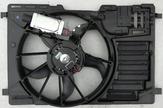 Wentylator Chłodnicy Ford Kuga II Escape 2014-