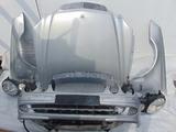 Maska, zderzak, błotniki, lampy,pas MERCEDES W211