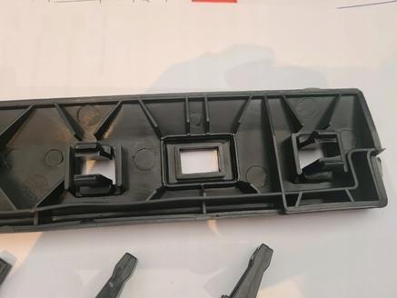 Sprinter LT 95-06 listwa gorna drzwi zamka rygiel