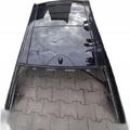 Mercedes w207 szyberdach dach roleta