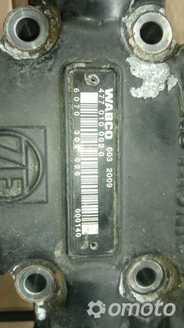 Wybierak skrzyni 6as850 automat zf astronic MAN